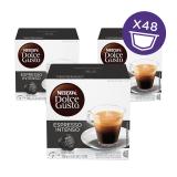 Jual Nescafe Dolce Gusto Kapsul Espresso Intenso 3 Box Baru