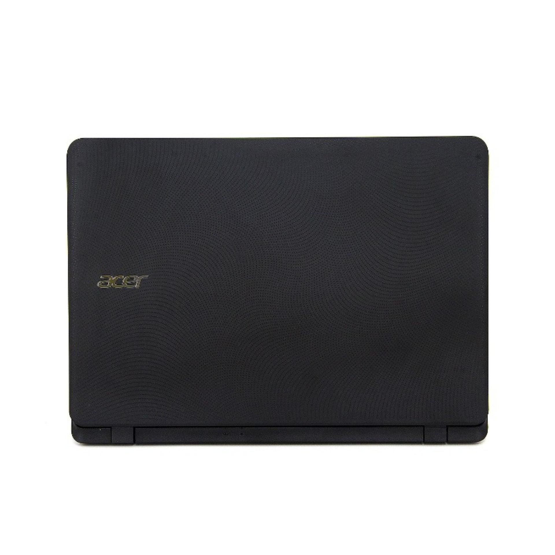 Netbook Acer ES1 132 Plus Windows 10 Intel 3350 Ram 2GB HDD 500Gb Intel - Garansi Resmi