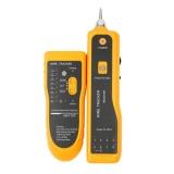 Ulasan Jaringan Lan Ethernet Ponsel Kabel Toner Kawat Tracker Pelacakan Sistem Tester