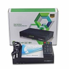 Baru 1080 P HD DVB S2 Freesat V7 Max Decoder Satelit TV Receiver Dukungan Youtube-Intl