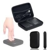 Situs Review Baru 2 5 Usb Eksternal Hard Drive Disk Carry Case Cover Pouch Bag Untuk Pc Laptop Intl