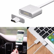 Beli New Android Micro Usb Charging Cable Magnetic Adapter Charger For Most Phone And Tablet With Micro Usb Port Intl Kredit