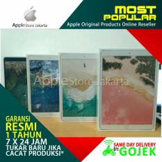 Toko New Apple Ipad Pro 10 5 Inch Wifi 64Gb Grey Silver Gold Rose Di Dki Jakarta