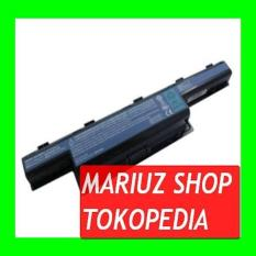 NEW ARRIVAL Baterai Laptop Acer Aspire 4750 4741 4752 4750Z 4750G 475