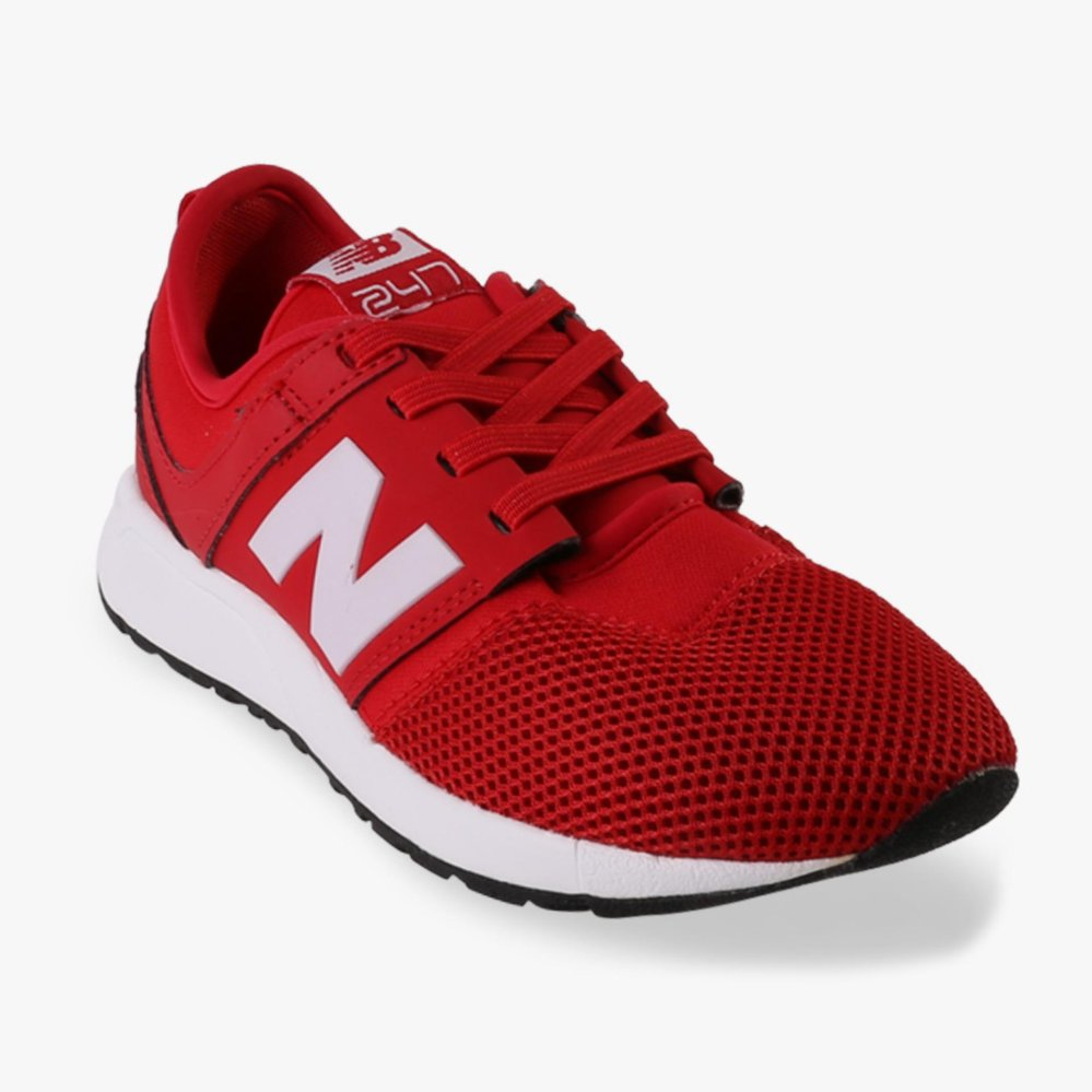 New Balance 420 Girls Lifestyle Shoes Ungu - Daftar Harga Terkini ... 0c6ee0dd1c