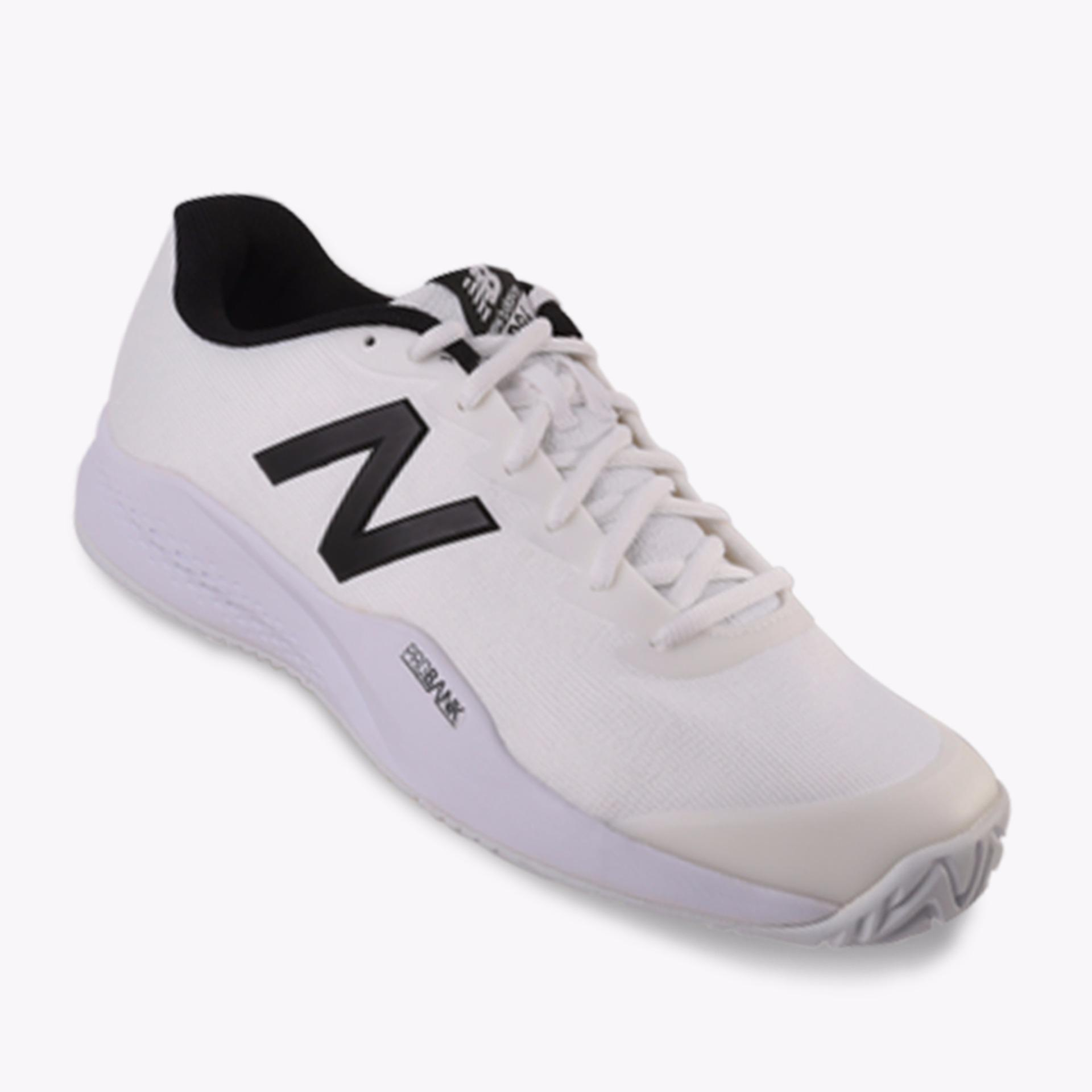Spesifikasi New Balance 996V3 Men S Tennis Shoes Putih Dan Harganya