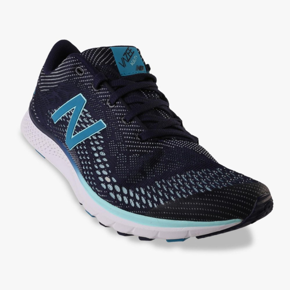 Toko New Balance Agl Women S Training Shoes Navy Hitam Terdekat