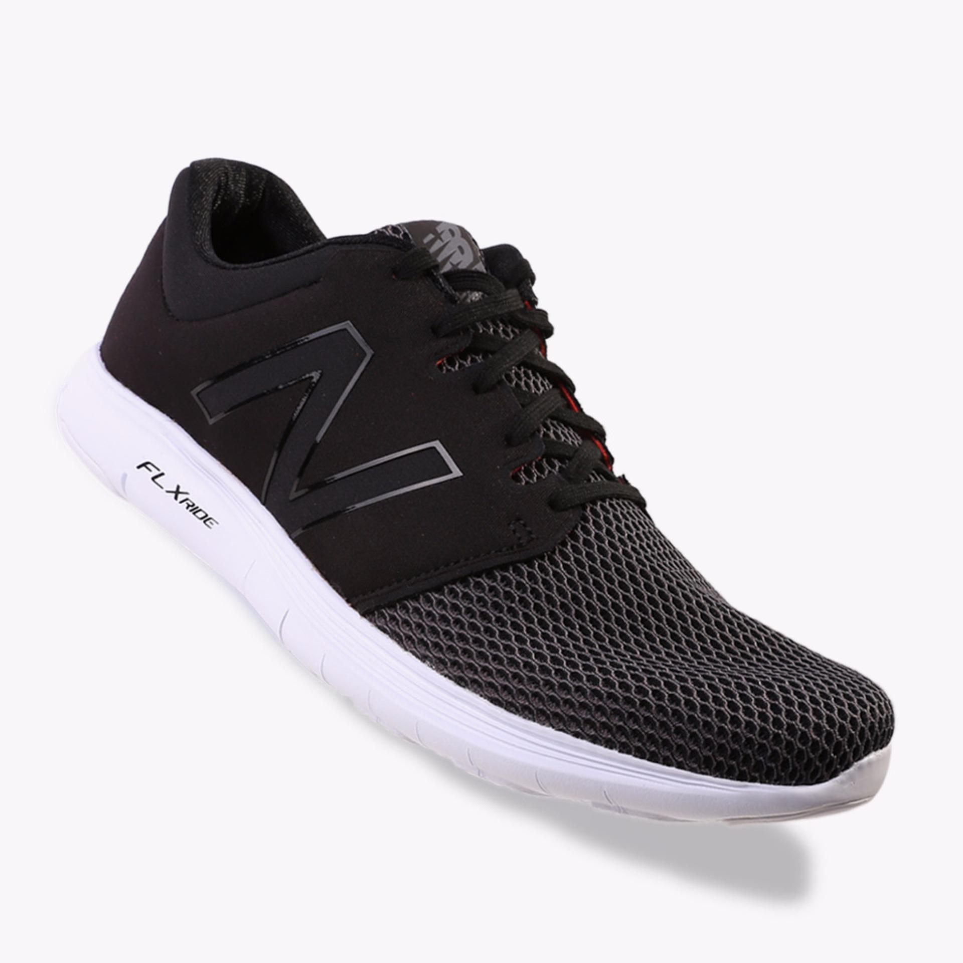 Jual New Balance Flex Ride 530 V2 Men S Running Shoes Abu Abu Termurah