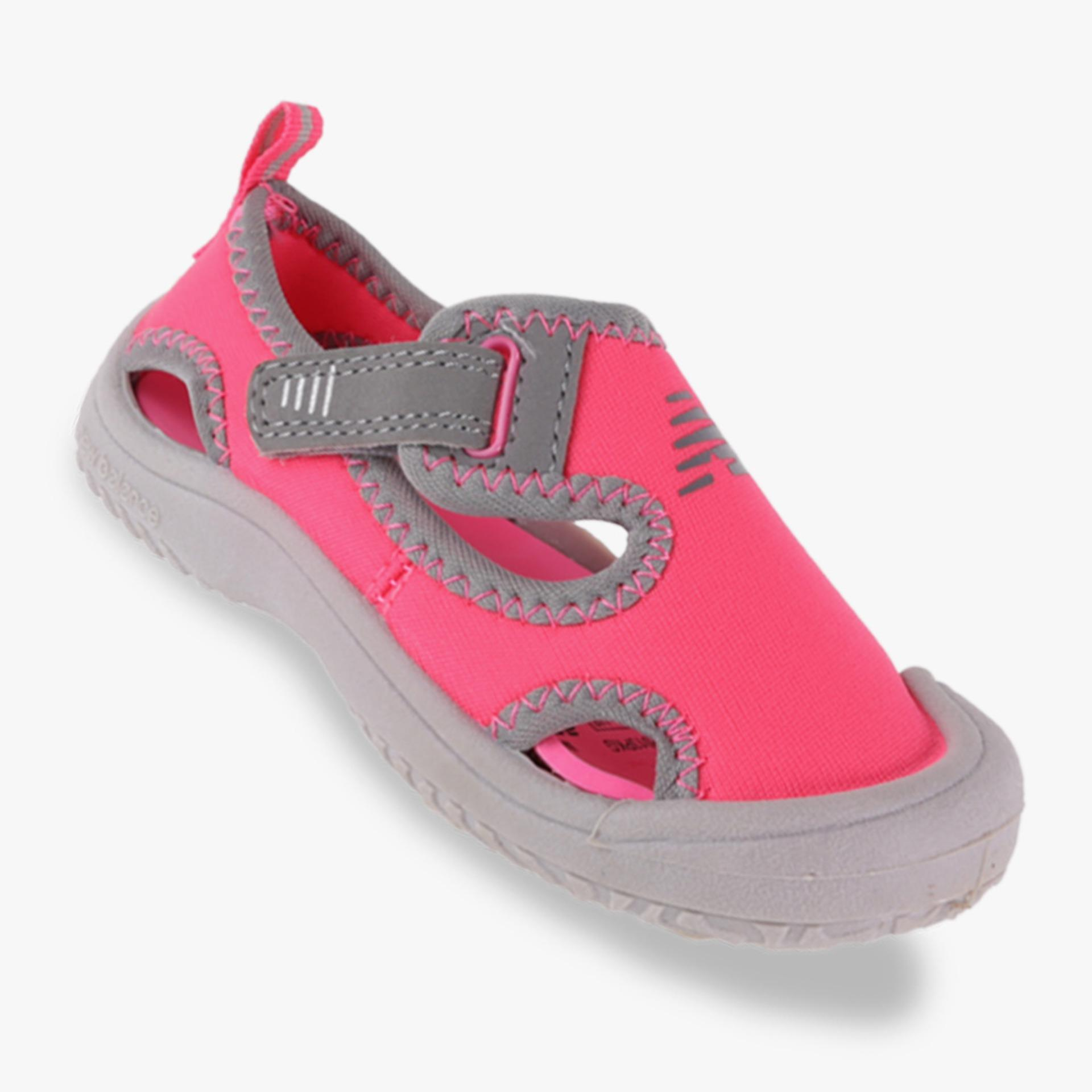 New Balance Girl s Sandals - Pink ff05f4675b