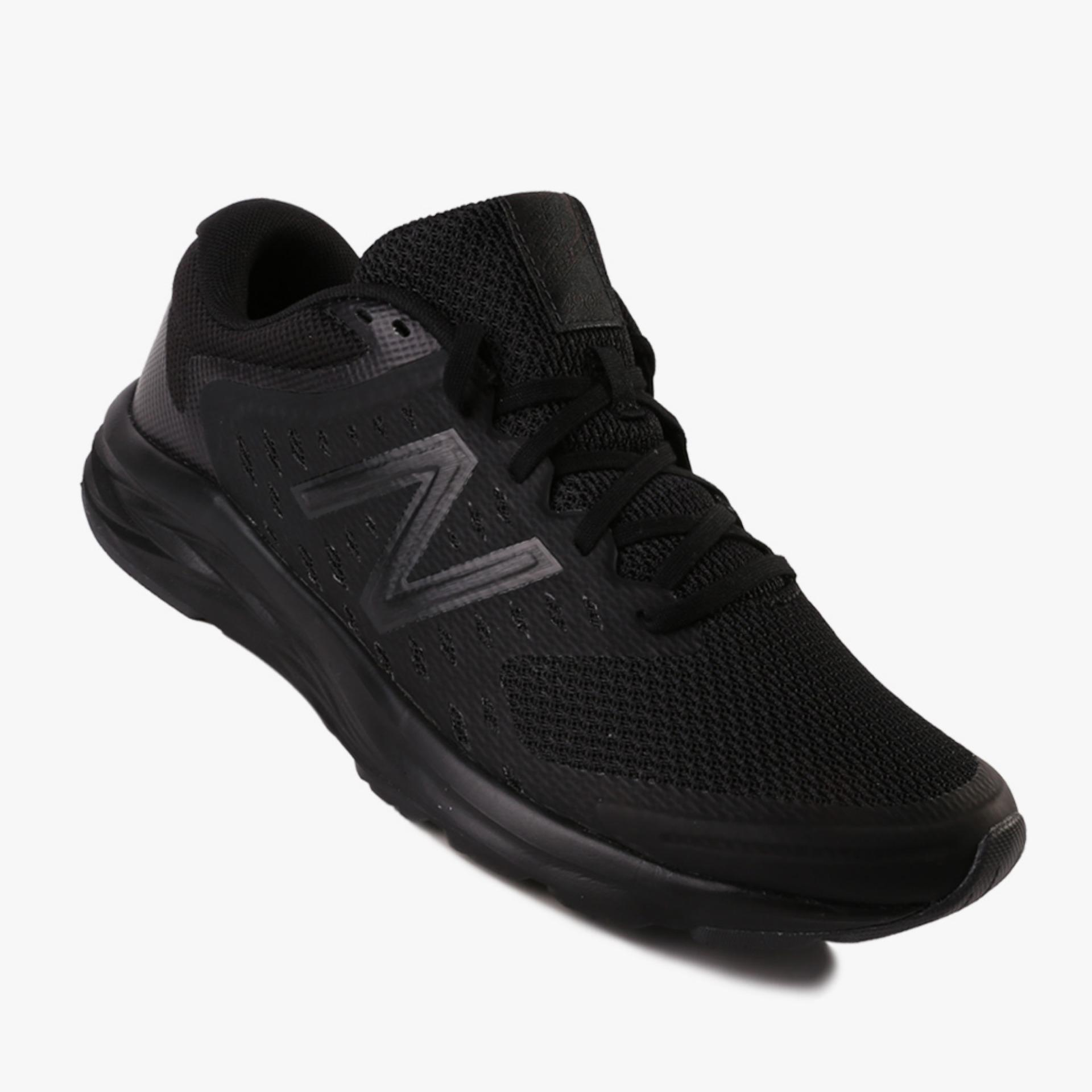 New Balance Speed Ride 490 V5 Men S Running Shoes Hitam Terbaru