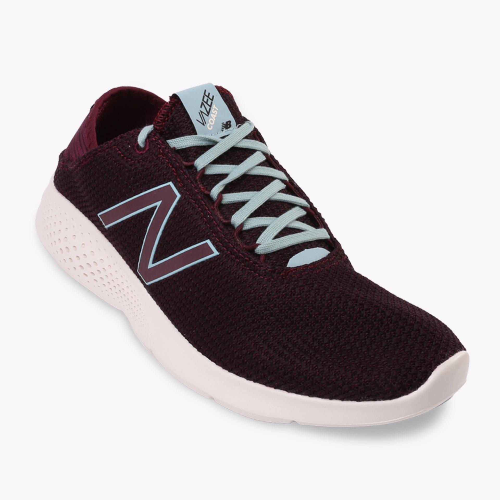 Harga New Balance Vazee Coast V2 Women S Shoes Burgundy Dan Spesifikasinya