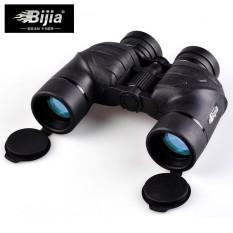 Baru Bijia Rui Li 7X42 Nitrogen Anti-Air Tinggi-Daya Malam Vision Ganda Silinder Militer Teleskop- internasional