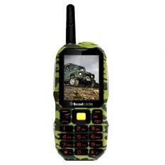 Hp Brandcode B81 Pro Army Big Speaker 10000mAh - Originals