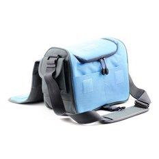 BARU Camera Cover Case Bag untuk Canon 800D 760D 750D 700D 650D 600D 80D 70D 60D 1300D 1200D 1100D 100D dengan Tali dan Rain Cover-Intl