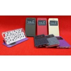 New Case Original - Flipcover - Flip Cover / Case / Shell - Blackberry BB Leap