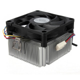 Baru Kipas Pendingin Cpu And Heatsink For Amd Stopkontak Am2 Am3 1A02C3W00 Hingga 95 Watt Putih Intl Asli