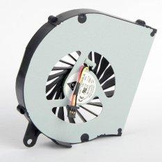 Kipas Pendingin CPU Baru Cocok untuk HP G72 Compaq CQ72 KSB0505HA-A Seri Laptop P0.48-Intl