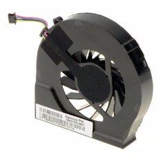 Kipas Pendingin CPU Baru Cocok untuk HP Pavilion G6-2000 G6-2100 G6-2200 Seri Laptop 683193-001 HA P0.45-Intl
