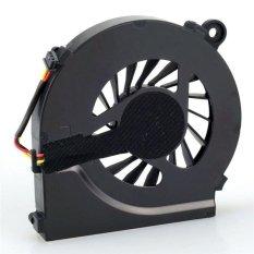 Kipas Pendingin CPU Baru untuk HP Komputer CQ62 Seri Laptop P0.42-Intl