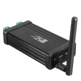Beli Baru Digital Bluetooth 4 Audio Amplifier Hifi Tda7492P Ne5532 50 W 50 W Case Intl Oem Asli