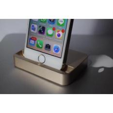 New Docking Charger Iphone 5/5c/5s (Color: Gold)