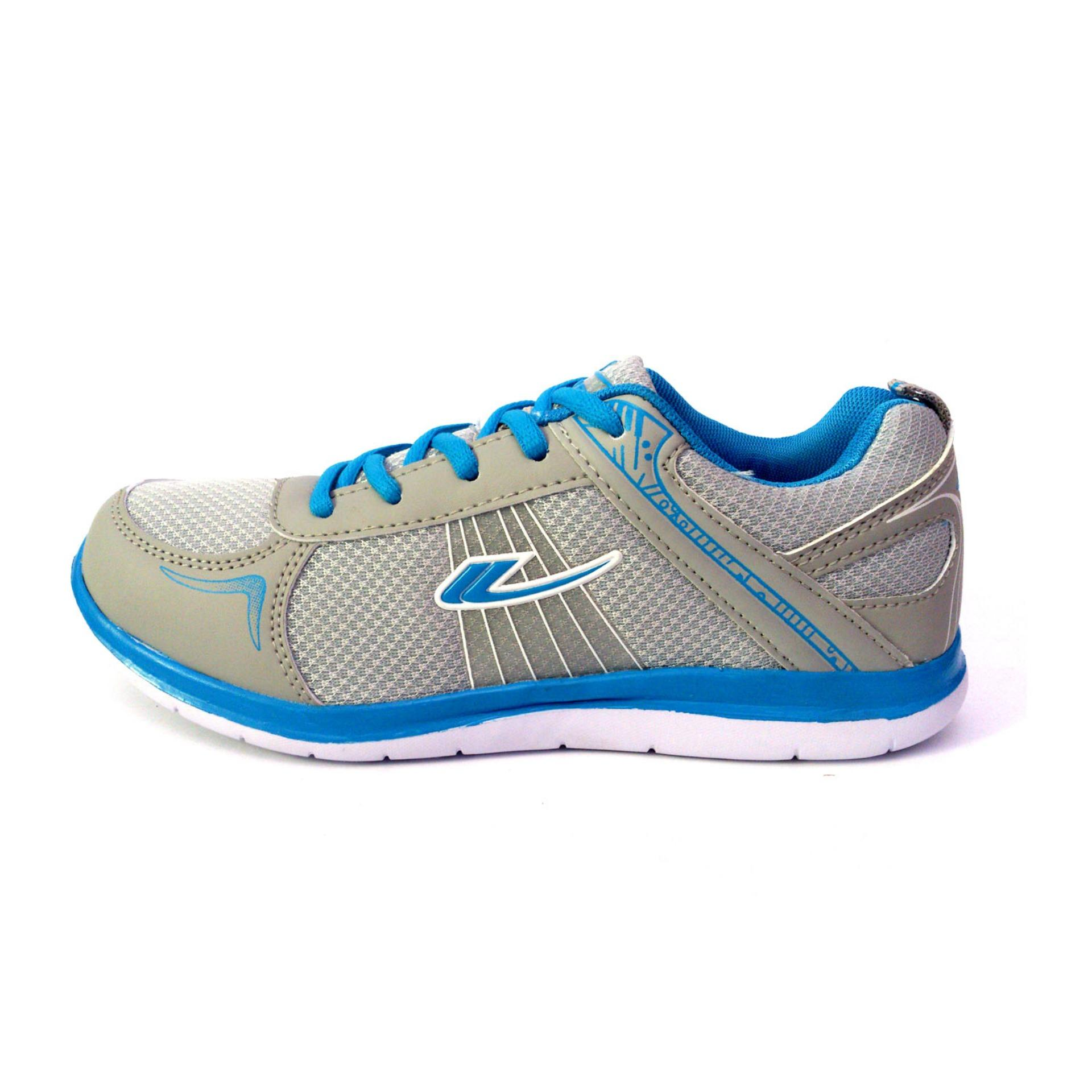 Jual New Era Amora Sepatu Olahraga Sepatu Lari Wanita High Quality Online Indonesia