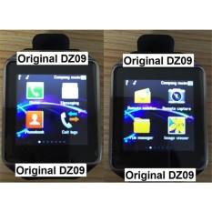 New Fashion DZ09 Smart Watch with Camera Sim Card Slot Passometer Sleep Tracker Smart Anti-lost Sedentary Reminder