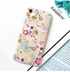 BARU Pola Buah untuk Apple IPhone 6 6 S Case Soft TPU Coque Kasus Telepon-Intl