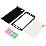 Beli New Full Protector Case Cover Tempered Glass Film Anti Scratch For Oppo F1S Intl Oem Asli