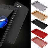 Harga Baru Full Protector Case Cover Tempered Glass Film Anti Gores Untuk Oppo F1S Intl Oem Online