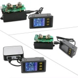 Beli Baru Tinggi Teknologi Warna Lcd Digital Voltmeter Ammeter Volt Amp Power Kwh Meter Apricot Penjualan Atas Barang Intl Not Specified Dengan Harga Terjangkau