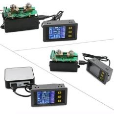 Review Baru Tinggi Teknologi Warna Lcd Digital Voltmeter Ammeter Volt Amp Power Kwh Meter Apricot Penjualan Atas Barang Intl Not Specified