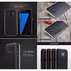 New ! Ipaky Luxury Case Samsung Galaxy S7 Edge [original]