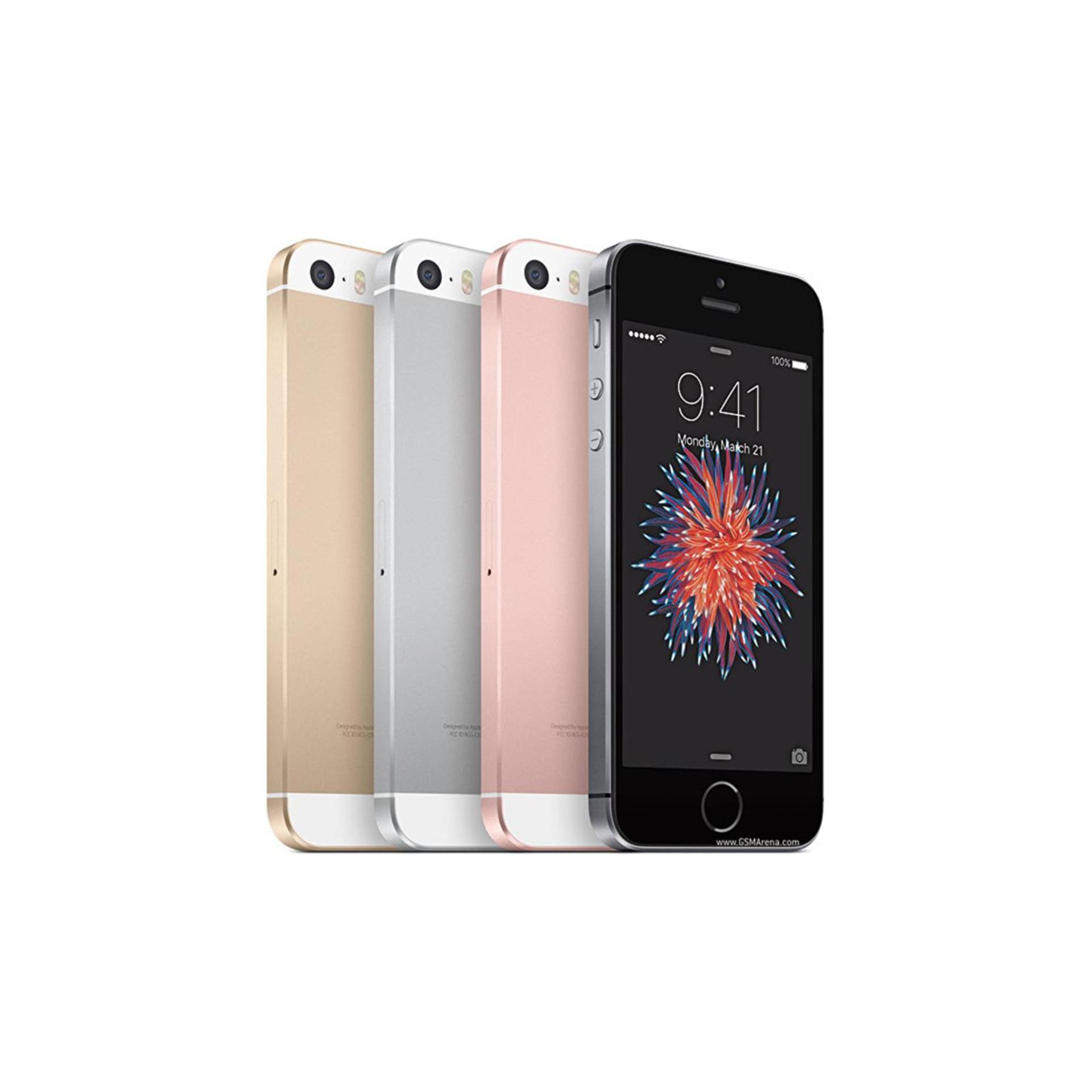 Promo Apple Iphone 5s 64gb Silver Garansi Internasional Jual 5 1 Tahun New Se 32gb Resmi Best Seller
