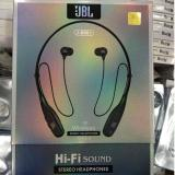 Harga New Jbl Headset Stereo Bluetooth Sport Wireless Headphone Hi Fi J 800 Yg Bagus