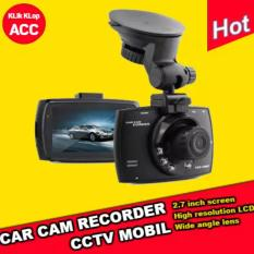 Beli New Kamera Car Cam Cctv Mobil Full Hd Dvr Camera Recorder By Klik Klop Acc Online