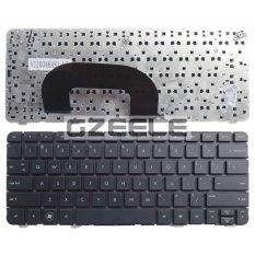 New keyboard untuk HP Pavilion DM1-3000 4000 3105 m 3010NR 3201AU 4013AU mini230-3000 DM1-4000 3005XX 3007AU 3201 DM1Z 3200 US laptop keyboard Hitam