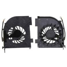 New laptop cpu fan for Hp Pavilion DV5 DV5T DV5-1000 DV6 DV6-1100 cooler fan P/N:KSB0505HA 8J75 DC5V 0.38A 3 PINS - intl