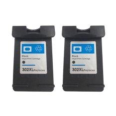 Baru Non-oem Ink Cartridge untuk HP 302 HP-302 untuk HP DESKJET 2130 1110-Intl