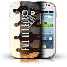 Capdase Soft Jacket For Samsung Galaxy Ace 3 S7270 Tinted White . Source · New Official Fall Out Boy Phone Case / Cover for Samsung Galaxy Fame / Road/