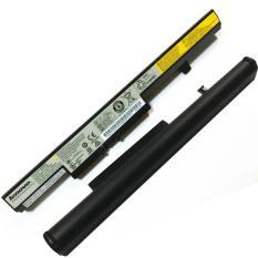 New Original Battery laptop For Lenovo Ideapad B50-70 B40-70 B40-80 B50-45 L12S4E55 L13L4A01 - Black