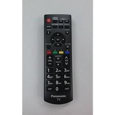 New Original Panasonic N2QAYB000822 Viera TV Remote Control / Compatible Edition For Many Panasonic Remote Controls