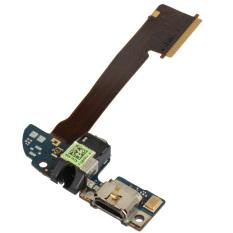 Baru Penggantian Pengisian Dock Port Konektor Kabel Fleksibel untuk HTC One M8 831C--Intl