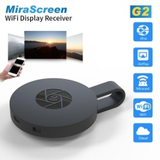 Ulasan New Rk3036 Mirascreen G2 Tv Stick Dongle Anycast Crome Cast Hdmi Wifi Display Receiver Miracast Chromecast 2 Mini Pc Android Tv Intl