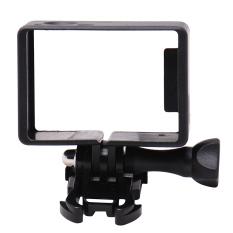Baru Kamera Standar Frame Mount Case Cangkang Pelindung untuk Xiaomi Yi