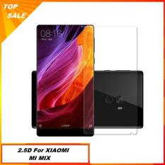 Screen Protector For Xiaomi Mi Mix Tempered Glass 2.5D 9H 0.3mm - Bening