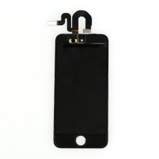 New Touch Digitizer Screen LCD Display Assembly For Apple ipod Touch 5 5th (Black) +3m Tape+Opening Repair Tools+glue