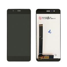 Baru Touch Digitizer Layar LCD Display Assembly untuk Asus ZenFone 3 ZE520KL (hitam) + 3 M Tape + Membuka Alat Perbaikan + Lem