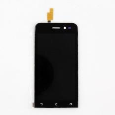 Baru Touch Digitizer Layar LCD Display Assembly untuk Asus Zenfone Go ZB452KG (hitam) + 3 M Tape + Membuka Alat Perbaikan + Lem