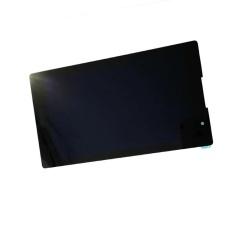 Baru Touch Digitizer Layar LCD Display Assembly untuk Asus ZenPad C 7.0 Z170 Z170cg P01y (hitam) + 3 M Tape + Membuka Alat Perbaikan + Lem
